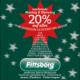 Weihnachten-Lockdown-20%-reduziert 14/15. Dezember